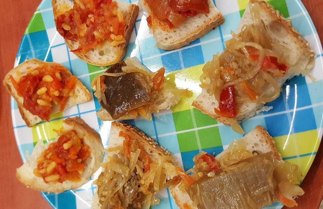 Salate Spezialitäten im Frischmarkt Gifhorn…