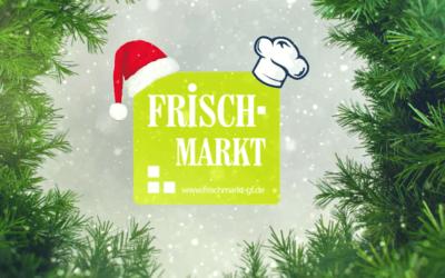 Weihnachtskochvideo 1. Advent   Frischmarkt Gifhorn