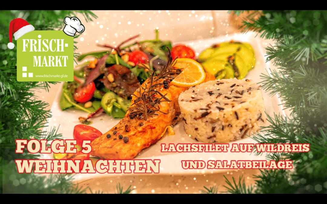 Weihnachtskochvideos   Weihnachtsmenü   Frischmarkt Gifhorn