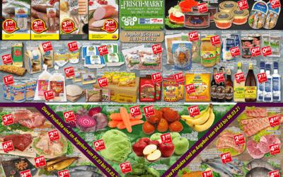 Wochenangebote im Frischmarkt Gifhorn vom 01.03. – 06.03.21