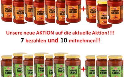 Super Aktion auf  die aktuelle Aktion im Frischmarkt Gifhorn
